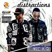 AQ - Distractions Ft Vector {Reminisce Diss}
